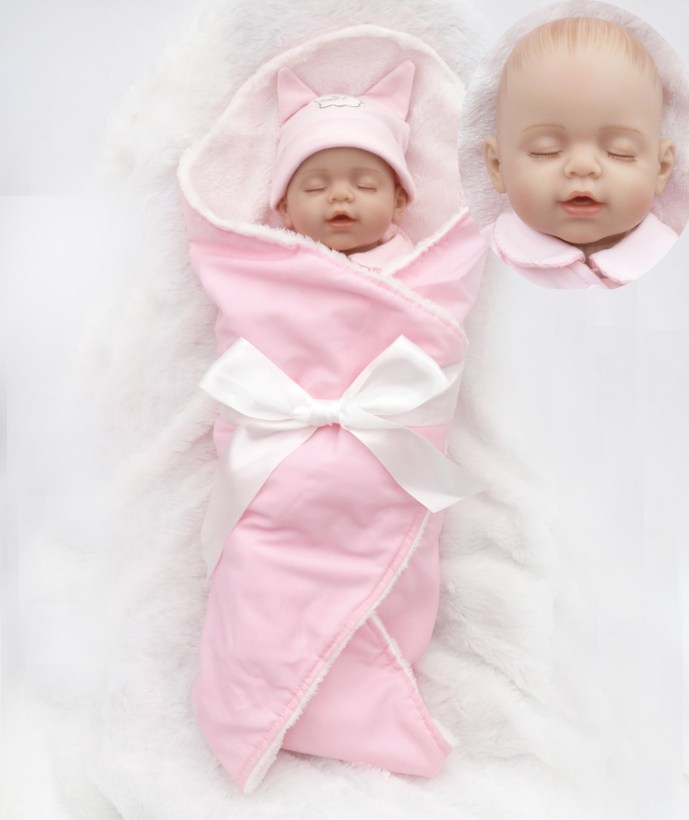 20 pouces bébé jouets poupées 50 cm reborn bébés poupée reborn silicone bébé reborn poupées réaliste poupée jouets pour cadeaux pour enfants