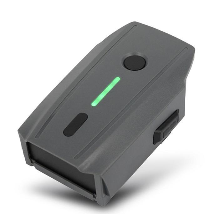Оригинальная интеллектуальная летная батарея 3850mAh 15,4 V для DJI Mavic 2 Pro Zoom Can Fly 31min - 3