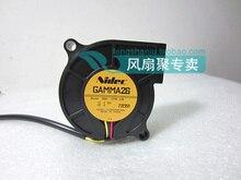 New Original Nidec 5CM5015 12V0.09A D05F-12PM Quiet Centrifugal Turbine Blower Projector Fan
