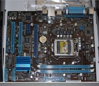 100 Original Free Shipping Motherboard For Gigabyte GA MA770T US3 770 Motherboard Solid State Power AM3