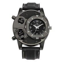 V8 супер Скорость Для мужчин часы моды Для мужчин тонкий силикагель студентов Спорт Кварцевые часы Relogio Feminino A23