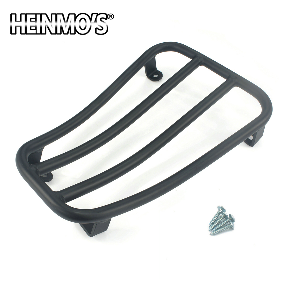 For GTS300 GTS-300 Foot Pedal Rear Luggage Rack Bracket Holder For VESPA GTS 300 2017 2018 2019 Motorcycle Accessories