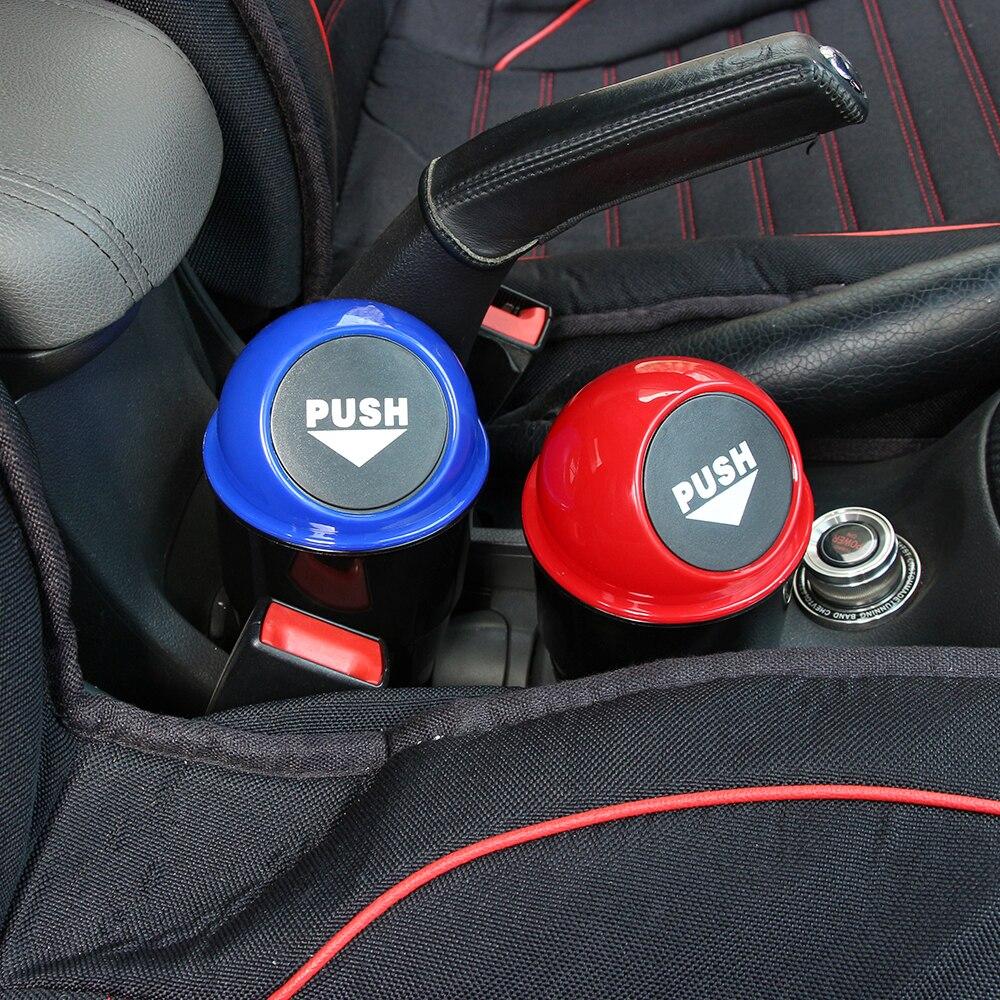 Автомобильный мусорный бак для мусора для Volkswagen VW POLO Golf 6/7 CC Tiguan Passat B5 B6 Jetta Mk5/6 Skoda Octavia Fabia любой автомобиль