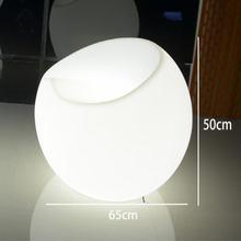 Водонепроницаемый светодиодный барный стол мебель для бара светильник
