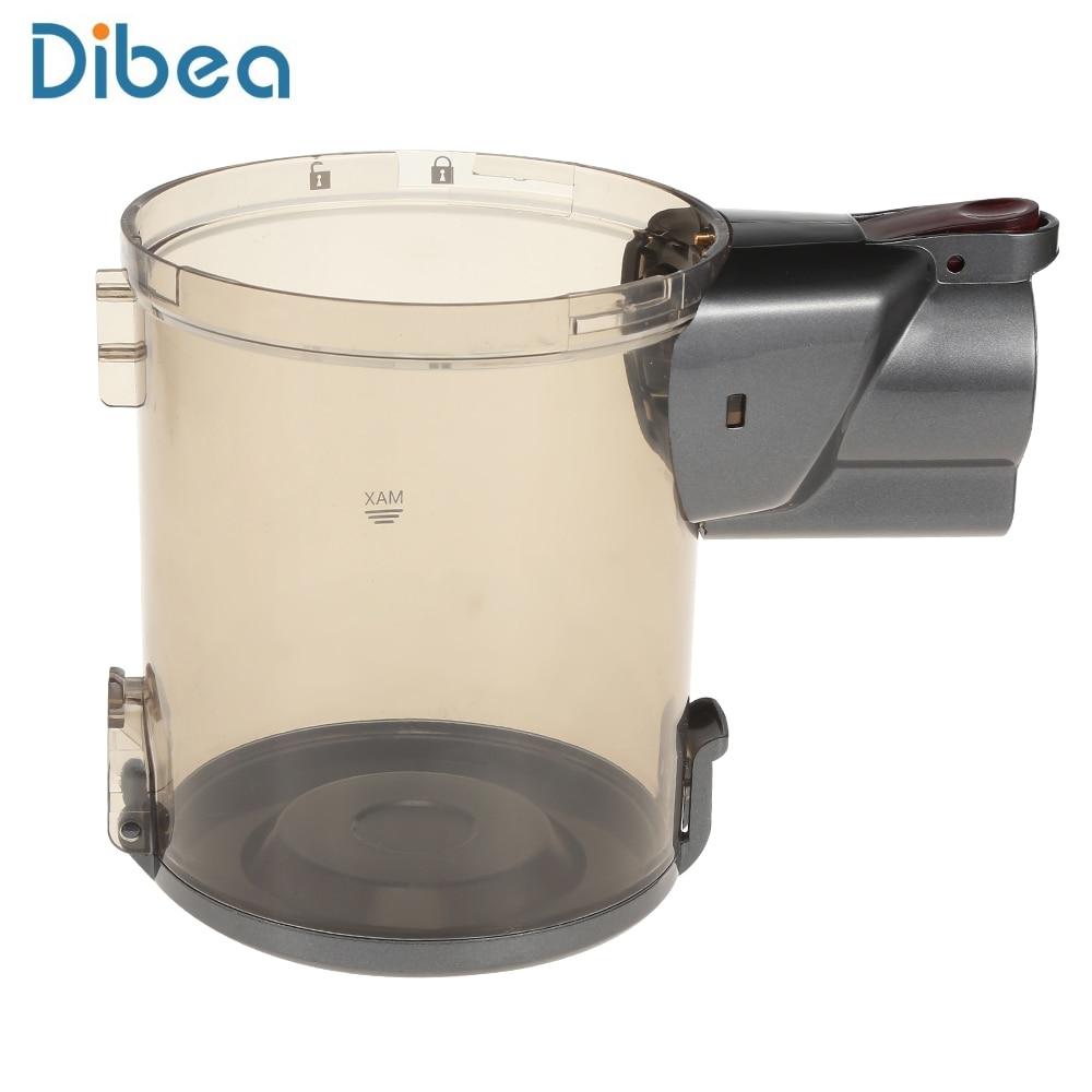 Colector De Polvo Profesional Para La Aspiradora Vertical Inalámbrica Dibee C17 Aliviar El Calor Y La Sed.
