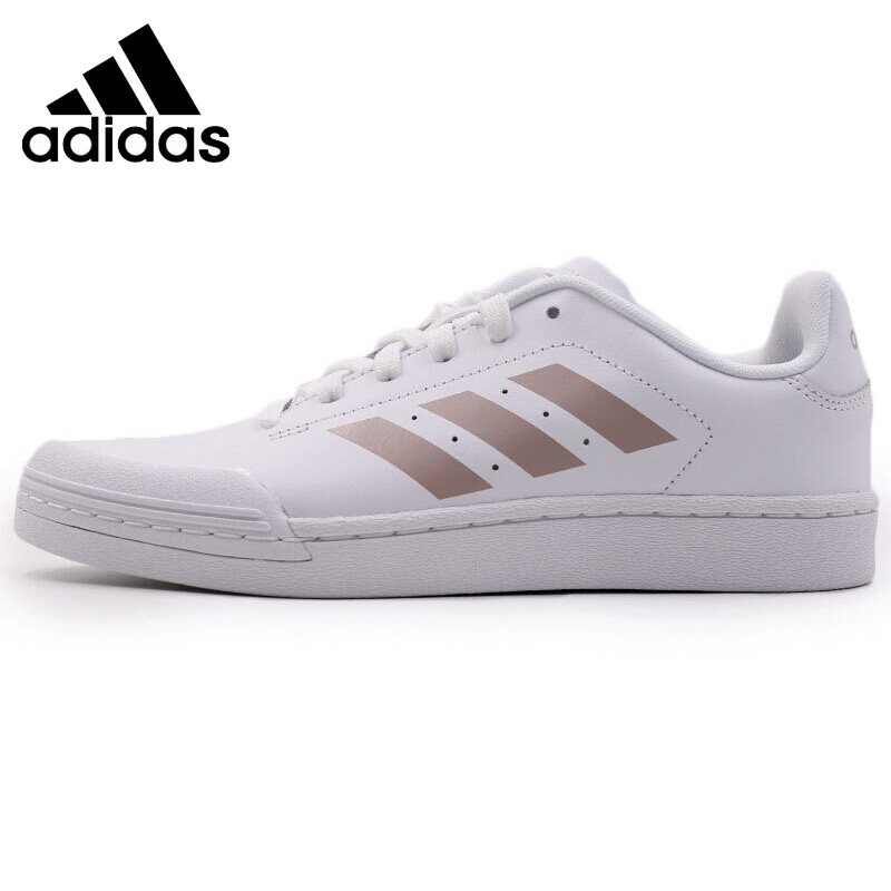 Original New Arrival 2018 Adidas Neo Label COURT70S Women's Skateboarding Shoes Sneakers