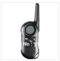 Original 100% mini walkie talkie pair with free battery and charger for Motorola