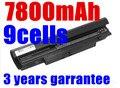 9cells 7800MAH Battery For Samsung N218 N220 N143 N145 N148 N150 N230 N350 AA-PB2VC6B AA-PB2VC6W AA-PL2VC6B AA-PL2VC6W PB3VC6B