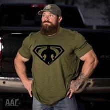 Brand T Shirts 2019 Summer Short Sleeve O neck Stripe Printed Loose Slim T shirt Mens