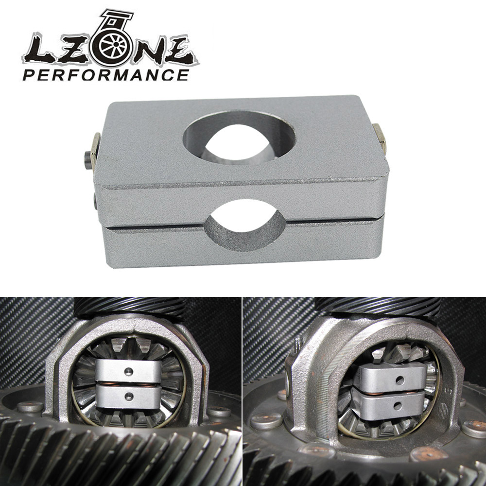 Lsd Limitted Slip Differential Conversion Plate For 90-02 Honda Civic Crx Del Sol Accord Integra 88-01 Prelude Ek Eg Ef Dc2 Handsome Appearance