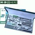 HERO H4023 23 инструменты для рисования металлический компасный инструмент для механического строительства