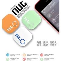 Original Nut 2 Bluetooth Key Finder Smart Tracker Nut2 Smart ITag Wireless Llavero Anti Perdida Locator