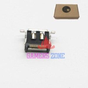 Image 4 - 6 pièces pour Microsoft Xbox ONE HDMI Port daffichage prise Jack connecteur pour Console XBox 1