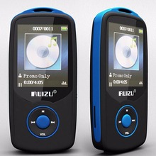"""1.8 """"TFT Bluetooth Reproductor de MP3 de apoyo TF tarjeta de 4G de almacenamiento Construido en FM Radio # C"""