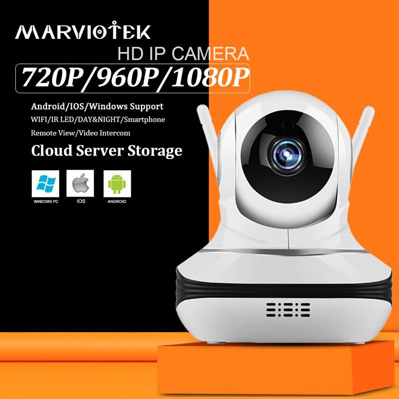 720P Home Security IP Camera wifi Wireless Surveillance Camera 1080P HD font b Night b font