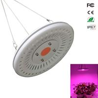 New 150W COB LED Grow Light Full Spectrum Waterproof IP67 for Indoor/Outdoor Flower Plant Veg Hydroponics System Grow/Bloom Tent