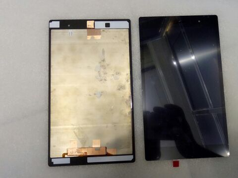 Original disassemble For Sony Xperia Tablet Z3 SGP611 SGP612 SGP621 assembly LCD Touch screen