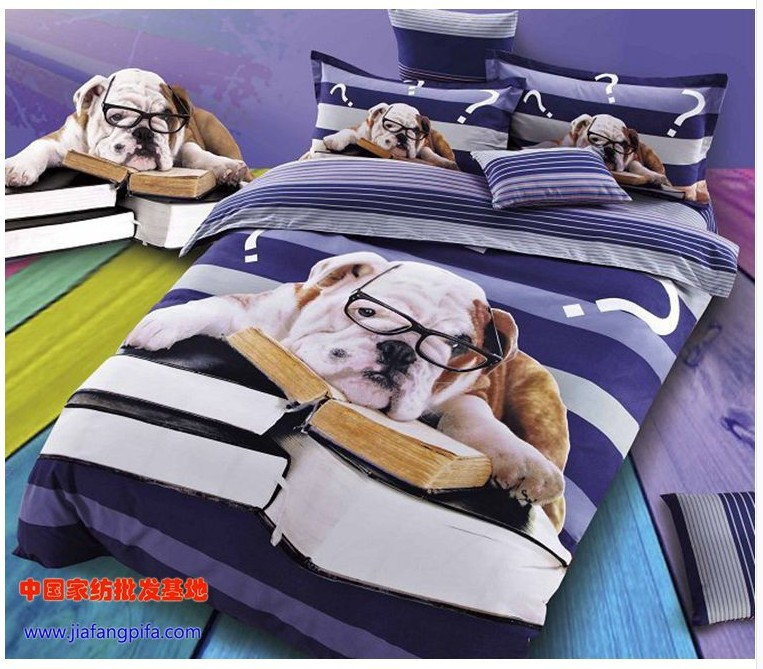 Bed Cover Sheet For Dog