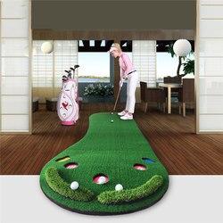 PGM عين جولف حصيرة الغولف مدرب تسكع الأخضر مضرب السجاد قدم كبير الغولف مدرب حصيرة سجادة عشب اصطناعية اعتناق