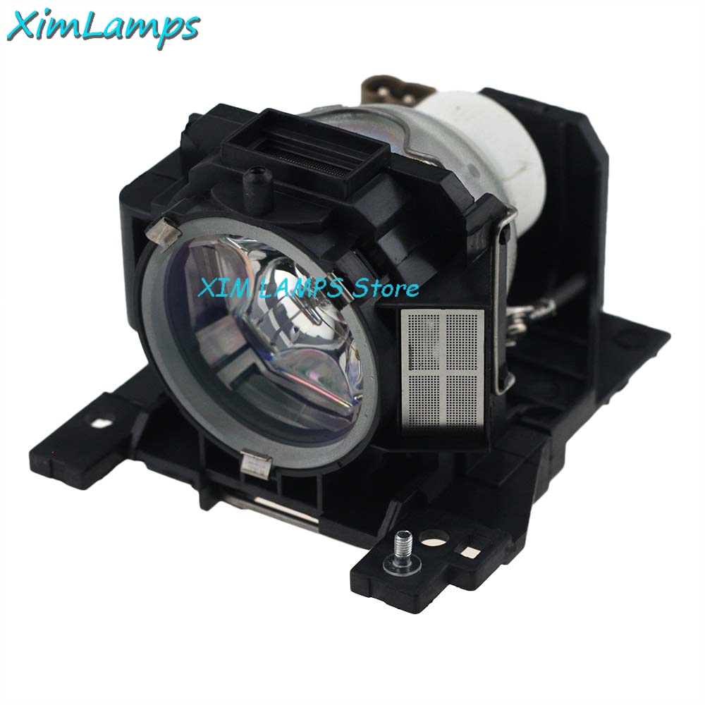 все цены на Cheap compatible projector lamp bulb DT00891 for HITACHI CP-A100 ED-A100 ED-A110 CP-A101 ED-A100 онлайн