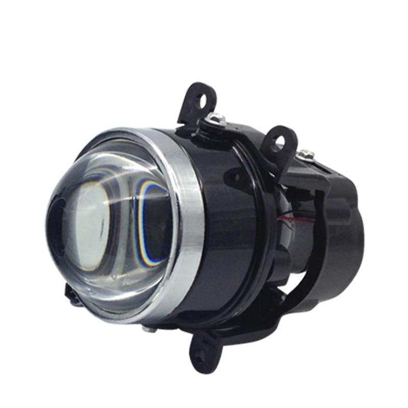 TAOCHIS Bi Xenon HID Proyektor duman işığı 3.0 düymlük işıq - Avtomobil işıqları - Fotoqrafiya 2