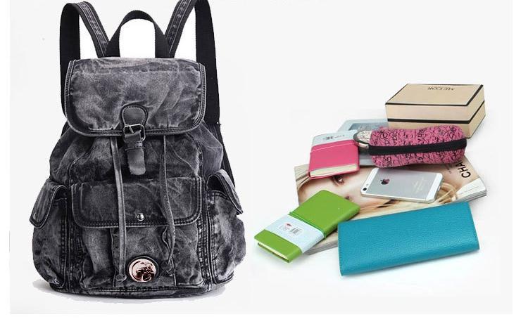 Cheap backpack mochila