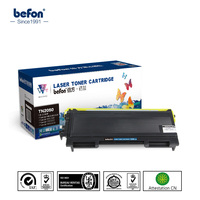 Befon Kompatible Patrone für Brother TN2050 2050 TN2000 2000 TN2025 2025 TN2005 TN350 Tonerkartusche HL 2030 2035 MFC 7220|toner cartridge|compatible toner cartridgesbrother toner cartridge -