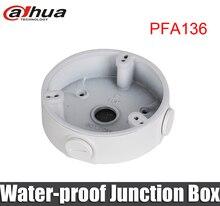 Dahua pfa136 Bağlantı Kutusu cctv Braketi dahua ip kamera DH pfa136 kamera yatağı