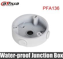 Dahua pfa136 Распределительная Коробка cctv кронштейн для dahua ip camera DH pfa136 camera mount