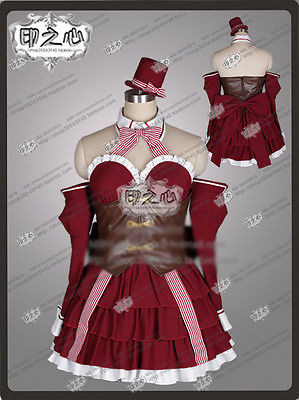 Di Gi Charat Chocola Cosplay Costume japonais Anime Halloween uniforme robe