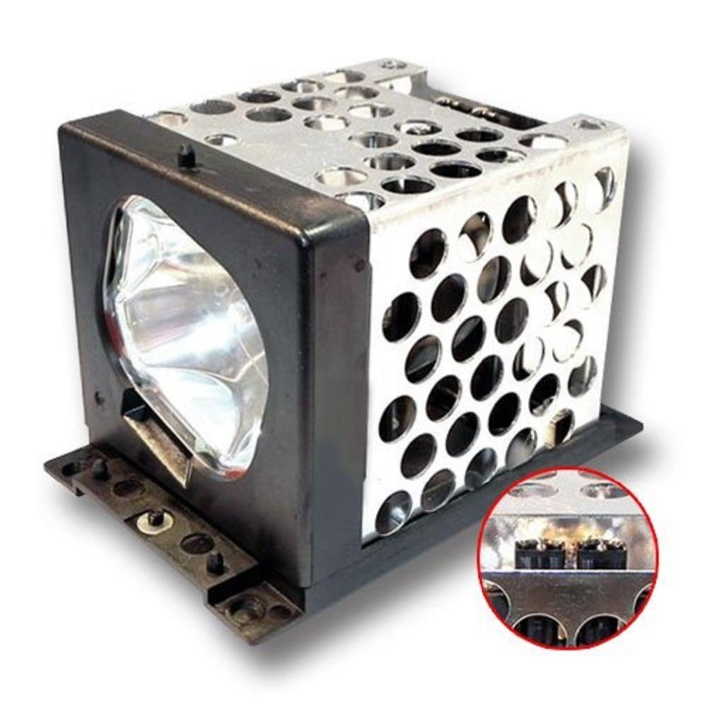 Telerlamp TY-LA1500 TYLA1500 PANASONIC PT40LC12 jaoks PT40LC13 - Kodu audio ja video - Foto 2