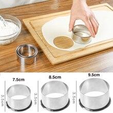 Easy DIY Dumpling Mold Dumpling Wrapper Cutter Making Machine Cooking Pastry Tool Kitchen Tools Dumpling Jiaozi Maker Device