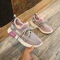 Теннисные кроссовки для новорожденных  детские кроссовки для девочек и мальчиков  детские кроссовки для бега  Детские кроссовки из сетчато...