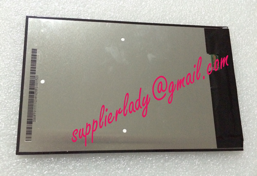 Original and New LCD screen for Lenovo TAB S8-50 S8-50F tablet pc free shipping стоимость