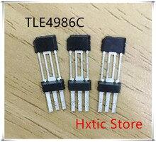 NEW 10PCS LOT TLE4986C TLE4986 IC