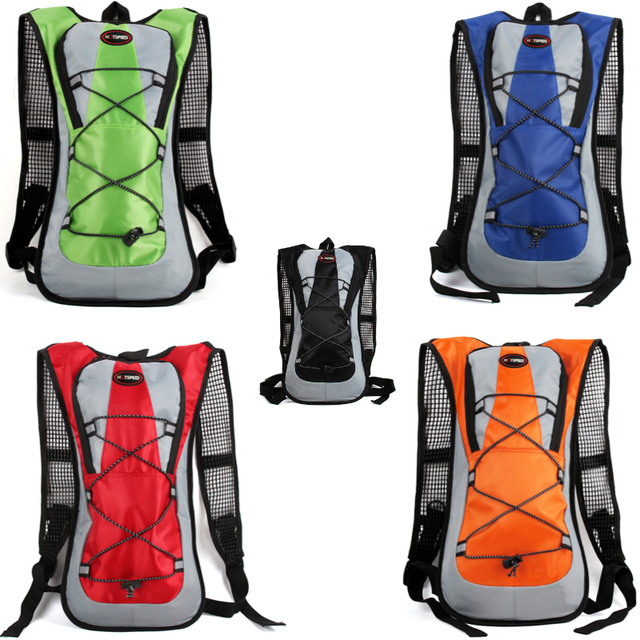 e6f7f22fb6be HOTSPEED Small Mini Sport Backpack 5L High Quality Waterproof Gym Fitness  Outdoor Travel Climbing Bags for