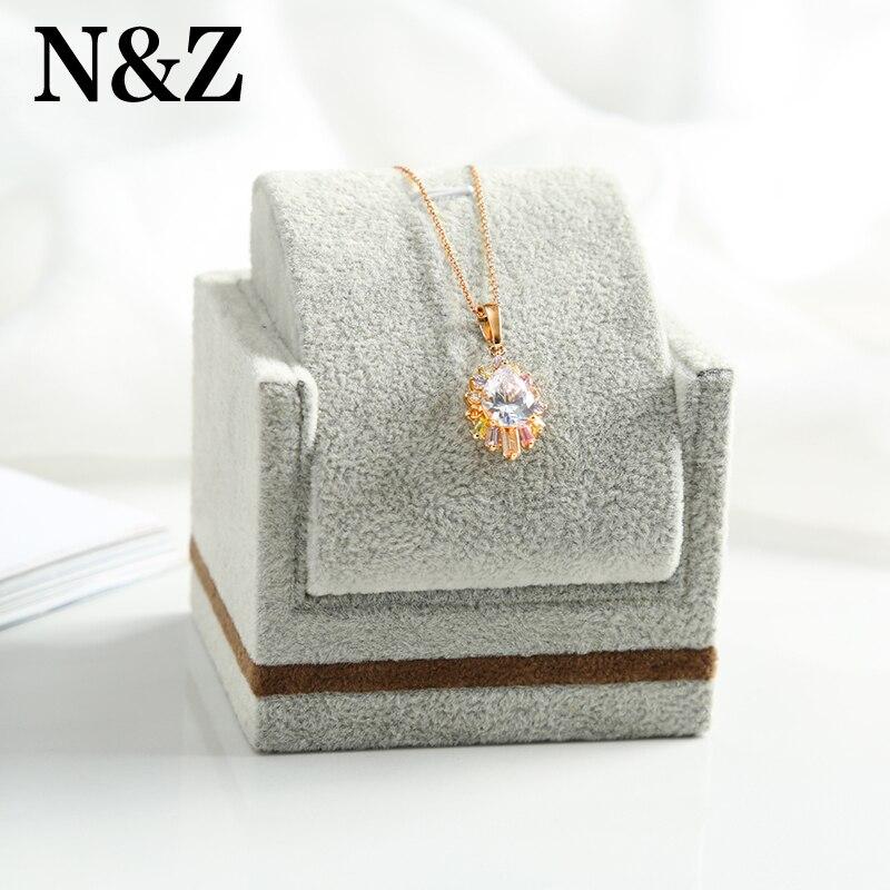 N&Z New 8*7*9cm Sofa Type Necklace Jewelry Display With
