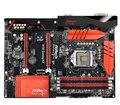 Nueva placa madre original de B150 Gaming K4 LGA 1151 DDR4 bordo 64G para i3 i5 i7 de Escritorio motherborad