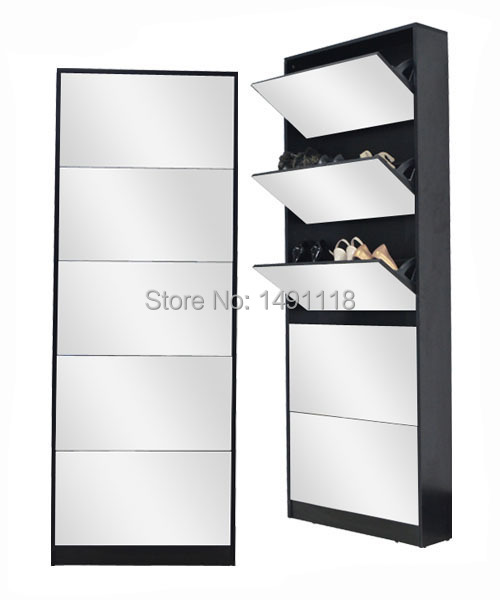 armoire pas cher avec miroir. Black Bedroom Furniture Sets. Home Design Ideas