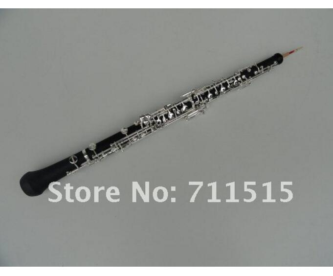 Brilliant Mini The Student Series C key OBOE instrument bakelite tube Musical Instrument