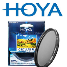 Поляризованный фильтр для объектива HOYA PRO1 Digital CPL 58 мм 67 мм 72 мм 77 мм 82 мм 49 мм 52 мм 55 мм Круглый фильтр PL