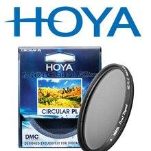 HOYA Тонкий CPL фильтр PRO1 цифровой Камера объектив фильтра 58 мм 67 мм 72 мм 77 мм 82 мм 46 мм 49 мм 52 мм 55 мм Циркулярный поляризационный фильтр