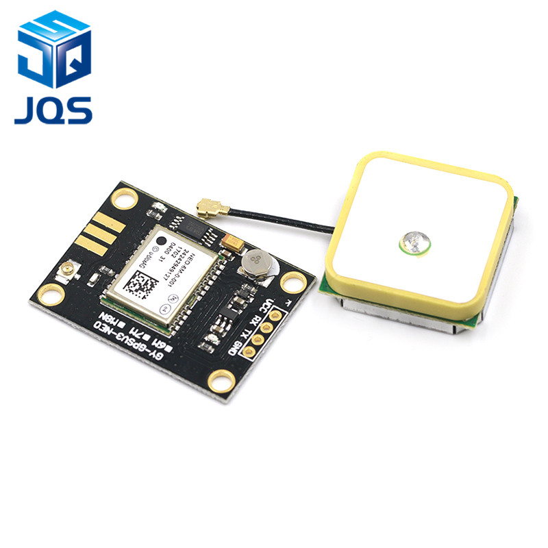 NEO-6M GPS Module GY-GPS6MV2 NEO6MV2 Buit-in EEPROM APM2.5 Antenna RS232 TTL Board for Arduino Flight Control 3V-5V GoodNEO-6M GPS Module GY-GPS6MV2 NEO6MV2 Buit-in EEPROM APM2.5 Antenna RS232 TTL Board for Arduino Flight Control 3V-5V Good