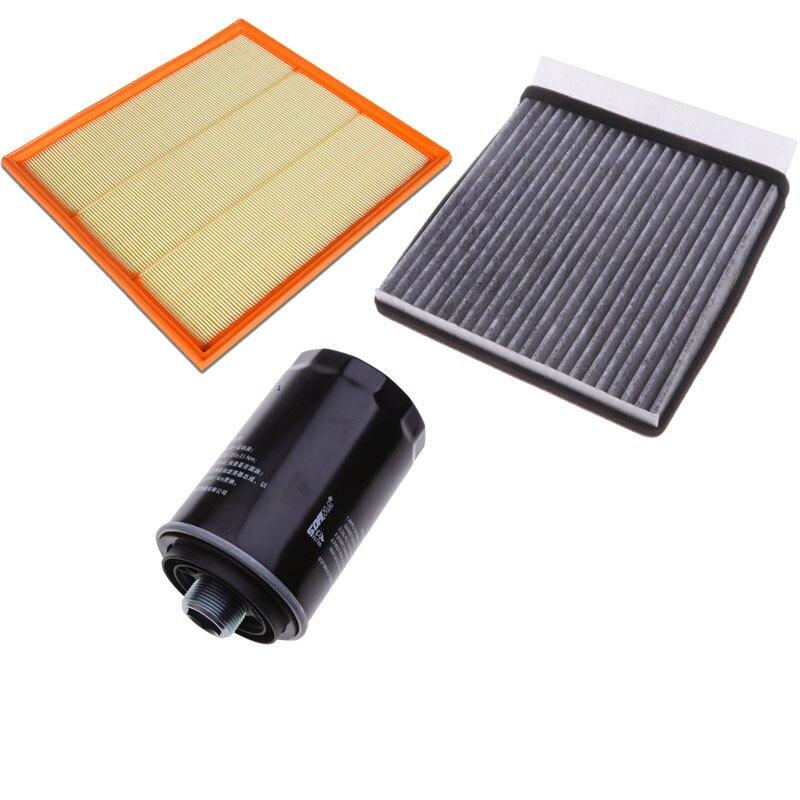 Filtre à Air d'origine pour moteur de voiture véritable pour filtre à huile à essence Haver H9