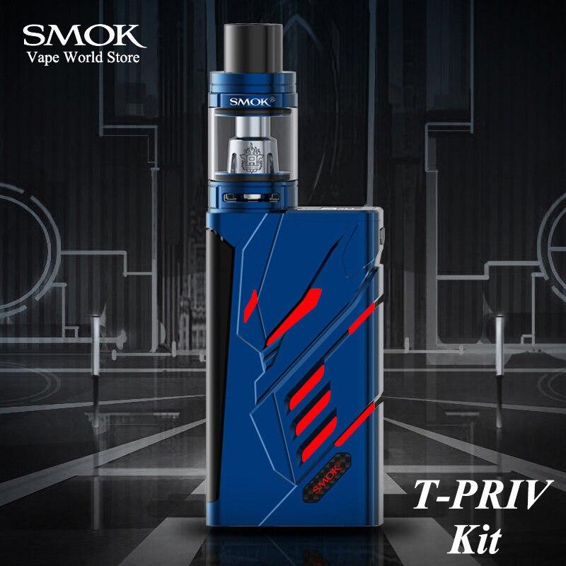 Original SMOK T Priv kit Electronic Cigarette E Hookah Vape Vaporizer E