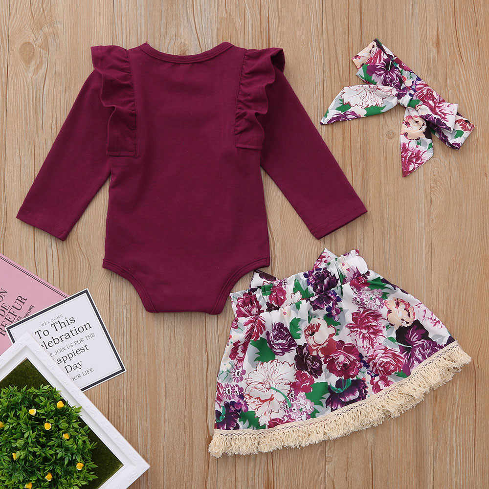 a4f1d345d Detail Feedback Questions about New Spring Autumn Infant Baby Girls ...
