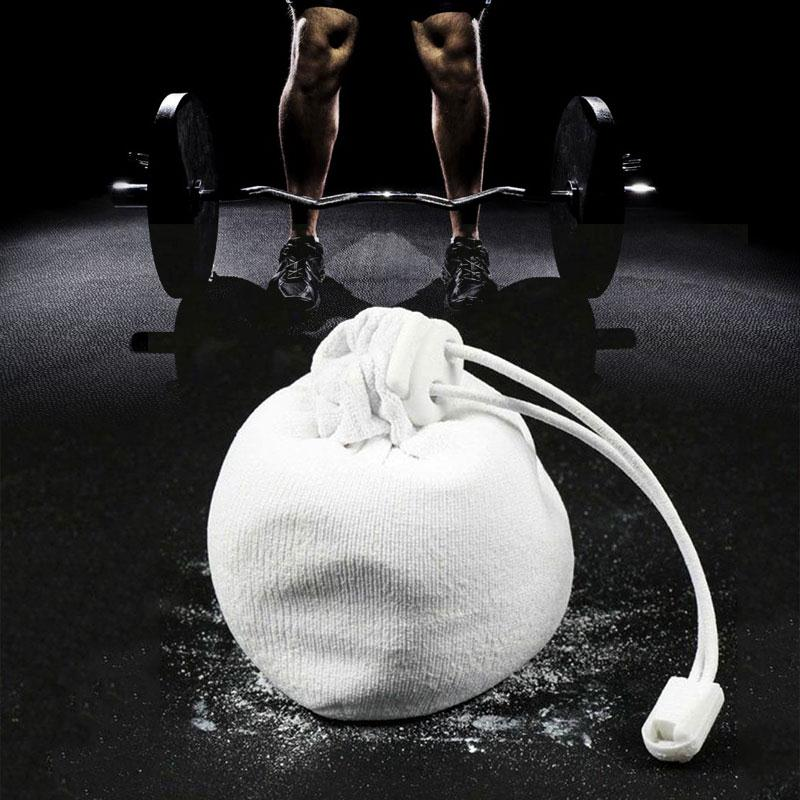 Chalk Ball For Weight Lifting Climbing Gym Sports Gymnastic Chalk magnesium