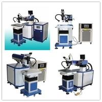 Mould repairing laser welding machine 200W 300W400W laser repair