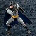 ARTFX + Статуя DC Бэтмен Анимационный сериал 1/10 шкала предварительно окрашенная набор для сборки фигурки, модель 8