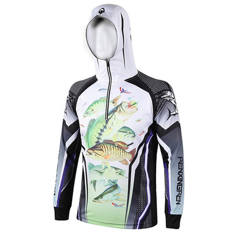 Brand Man Woman Anti UV Breathable Quick drying Professional Clothes Fishing Men Mesh Fishing Shirt Plus